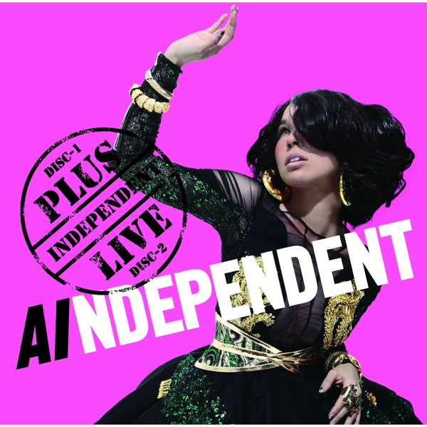 AI/INDEPENDENT-Deluxe Edition