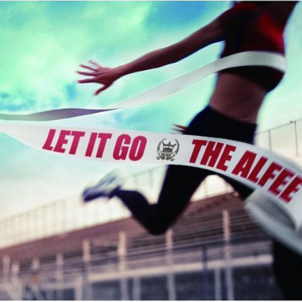 ALFEE/Let It Go(A)