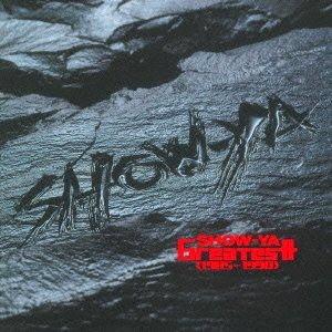 SHOW-YA/SHOW-YA GREATEST 1985-1990