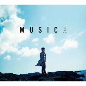 宮沢和史/MUSICK(初回限定盤)