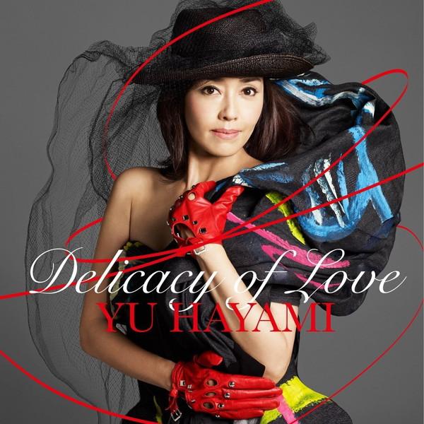 早見優/Delicacy of Love