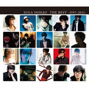 スガシカオ/THE BEST-1997〜2011-