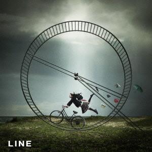 スキマスイッチ/LINE(初回生産限定盤)(DVD付)