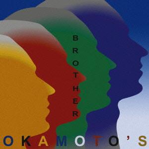 OKAMOTO'S/BROTHER(通常盤)
