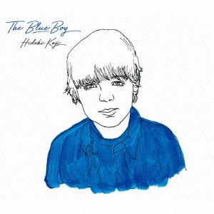 カジヒデキ/THE BLUE BOY