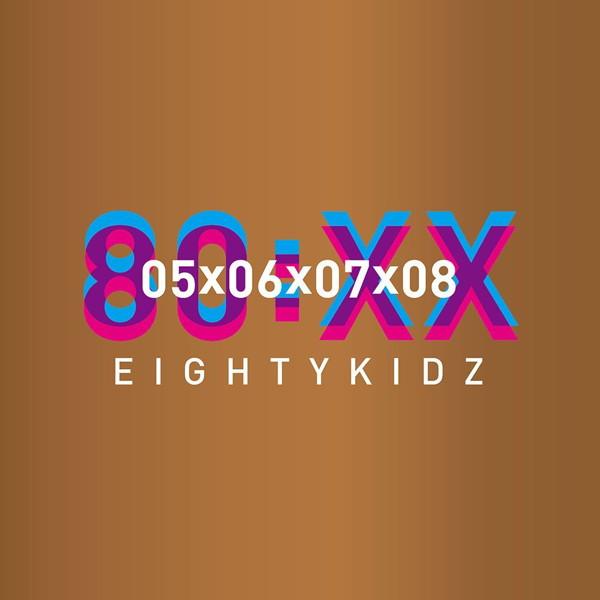 80KIDZ/80:XX-05060708