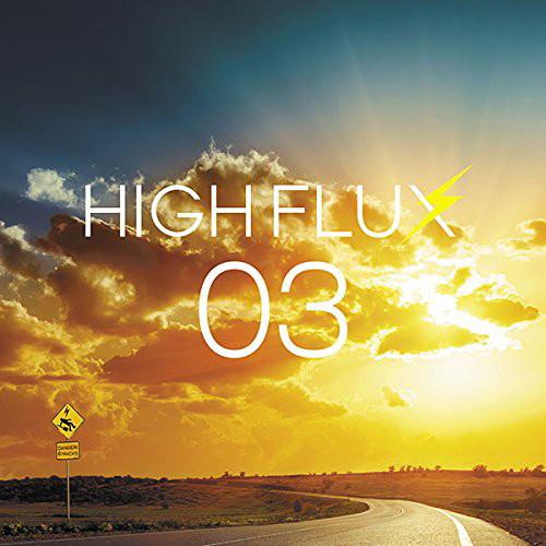 HIGH FLUX/03