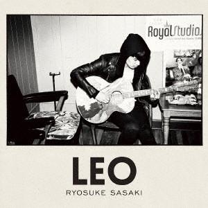佐々木亮介/LEO(初回限定盤)(DVD付)