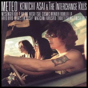 浅井健一&THE INTERCHANGE KILLS/METEO