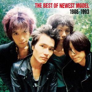 ニューエスト・モデル/ザ・ベスト・オブ・ニューエスト・モデル 1986-1993
