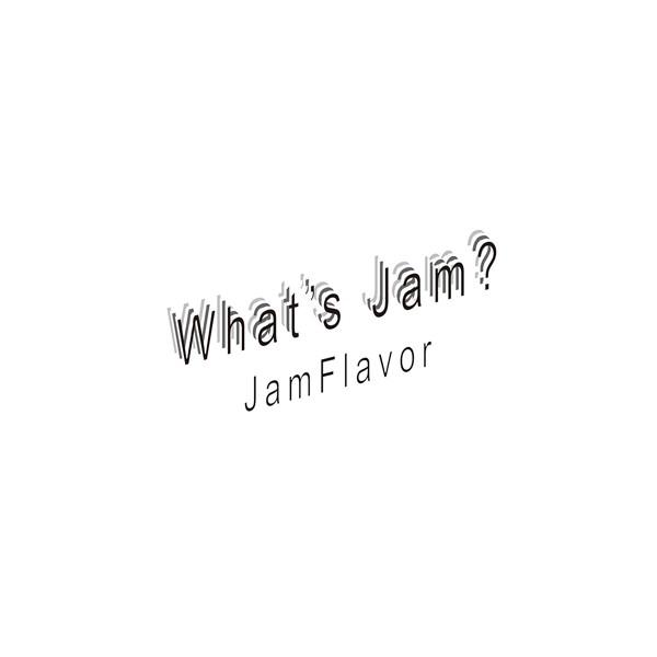 JamFlavor/What's Jam?(DVD付)