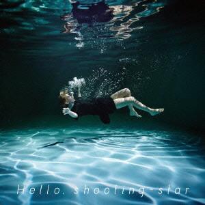 moumoon/Hello,shooting-star(DVD付)