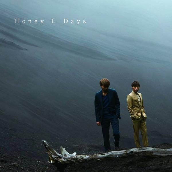Honey L Days/デスペラード