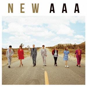 AAA/NEW(DVD付)