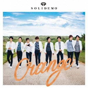SOLIDEMO/Orange(Collars盤)