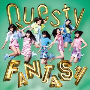 Questy/FANTASY(DVD付)