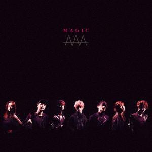 AAA/MAGIC(DVD付)