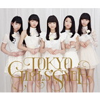 東京女子流/キラリ☆(Type-A)(Blu-ray Disc付)