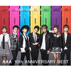 AAA 10th Anniversary Selection