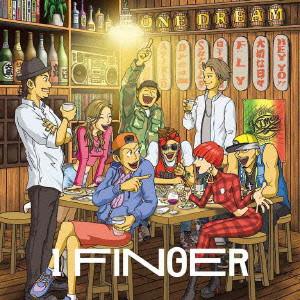 1 FINGER/ONE DREAM(DVD付)