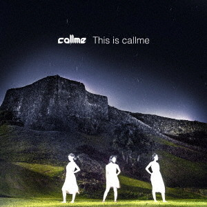 callme/This is callme(Type-A)(DVD付)