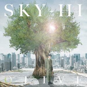 SKY-HI/OLIVE(Music Video盤)(DVD付)