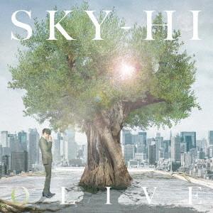 SKY-HI/OLIVE
