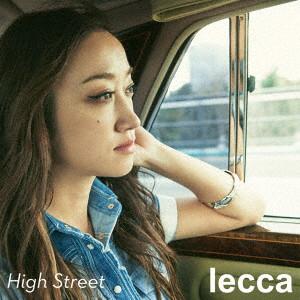 lecca/High Street(DVD付)