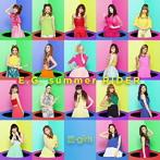 E-girls E.G._summer_RIDER