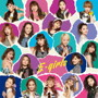 E-girls/E.G. summer RIDER