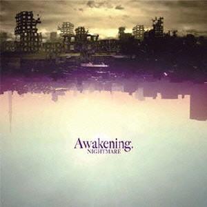 NIGHTMARE/Awakening.(TYPE-B)(DVD付)