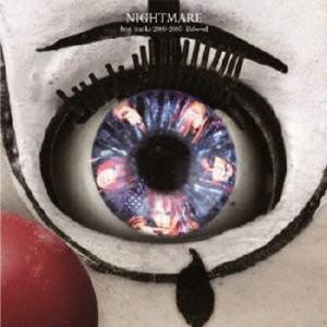 NIGHTMARE/best tracks 2000-2005 [clowns]