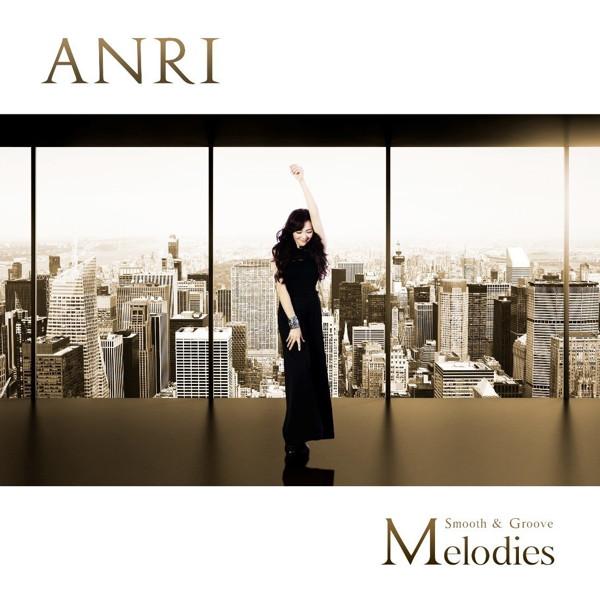杏里/Melodies-Smooth&Groove-