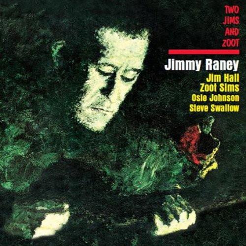 ジミー・レイニー/トゥー・ジム・アンド・ズート