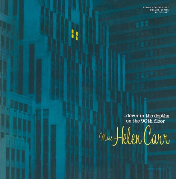 ヘレン・カー/ヘレン・カー(UHQCD限定盤)