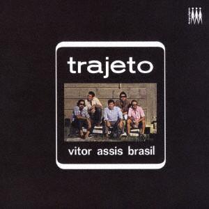 ヴィクトル・アシス・ブラジル/トラジェト