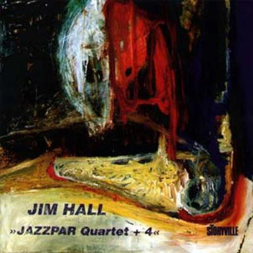 ジム・ホール/ジャズパー・カルテット+4