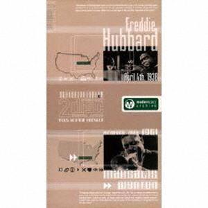 フレディ・ハバード/ウイントン・マルサリス/MODERN JAZZ ARCHIVE- FREDDIE HUBBARD / WYNTON MARSSALIS