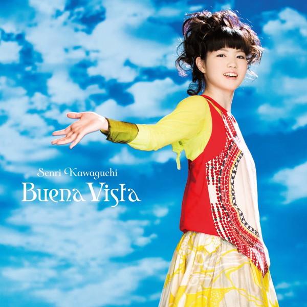 川口千里/Buena Vista