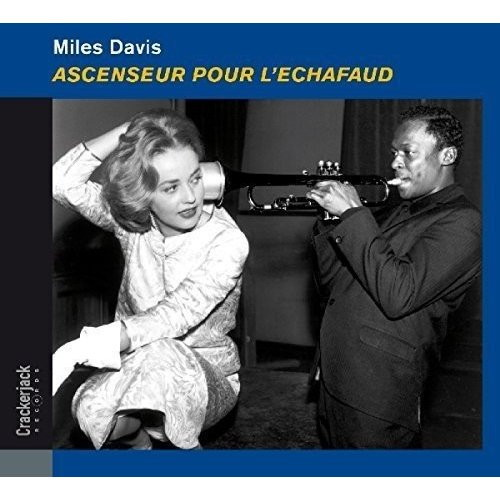マイルス・デイヴィス/死刑台のエレベーター +4