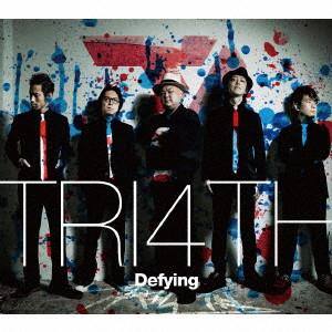 TRI4TH/Defying