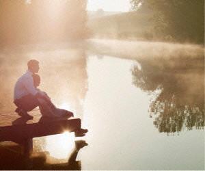 水辺と光、声とピアノ