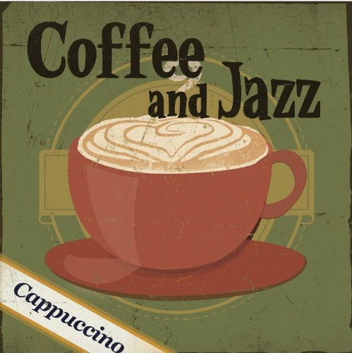 Coffee&Jazz〜Cappuccino〜