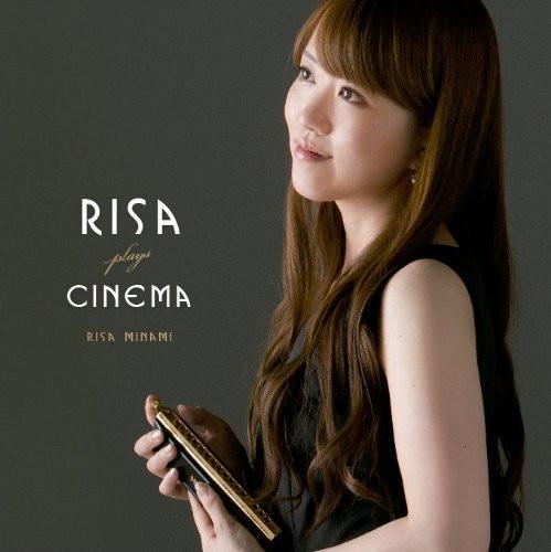 南里沙/RISA Plays J-songs