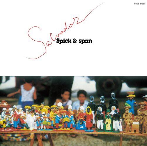 スピック&スパン/サルヴァドール