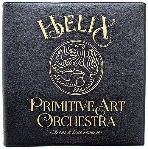 Primitive Art Orchestra/Helix