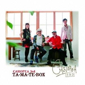CASIOPEA 3rd/TA・MA・TE・BOX(DVD付)