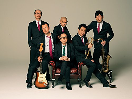Yuji Ohno&Lupintic Five/Yuji Ohno & Lupintic Five BEST