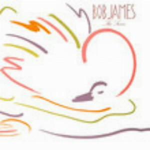 ボブ・ジェームス/白鳥+1