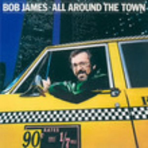 ボブ・ジェームス/ニューヨーク・ライヴ+1